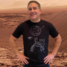 Load image into Gallery viewer, Mars 2020 Short Sleeve T-Shirt