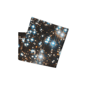 Starry Globular Cluster All-Over Print Gaiter