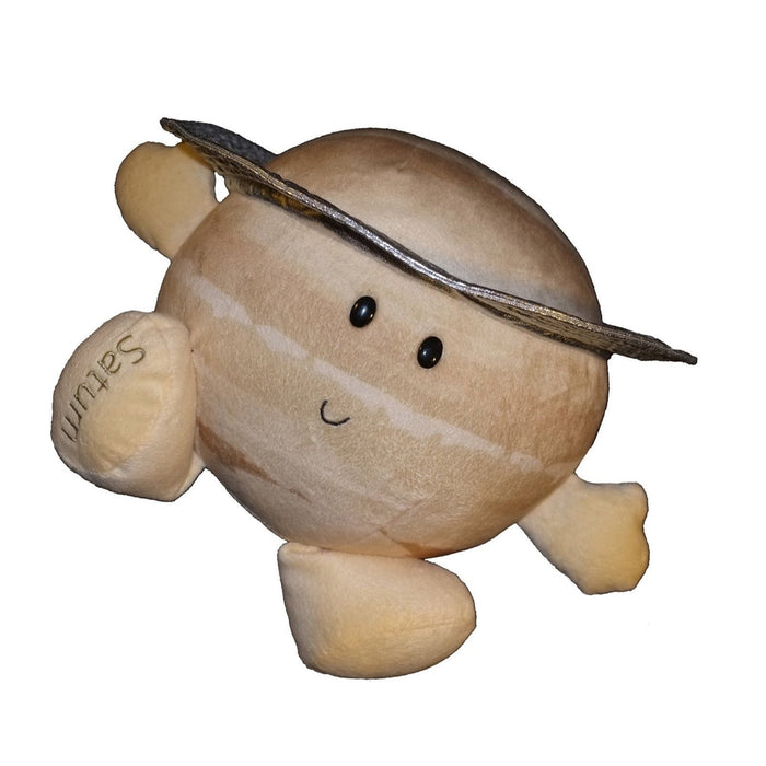Saturn Plush Toy