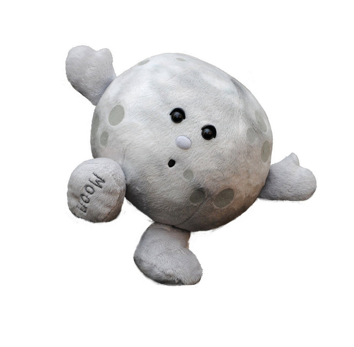 Moon Plush Toy