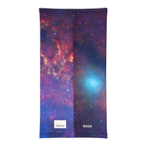 Milky Way Galactic Center All-Over Print Gaiter