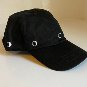 Moon Phases Baseball Cap