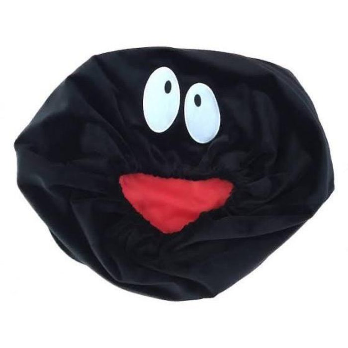 Black Hole Plush Toy