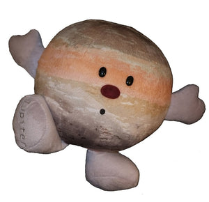 Jupiter Plush Toy