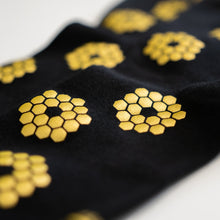 Load image into Gallery viewer, James Webb Space Telescope Mirror Socks
