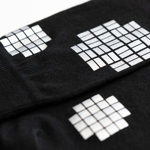 Kepler Field Of View Socks