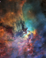 Load image into Gallery viewer, Lagoon Nebula