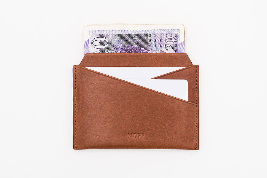 The Ultra Slim RFID Wallet