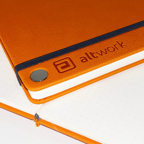 Altwork Notebook