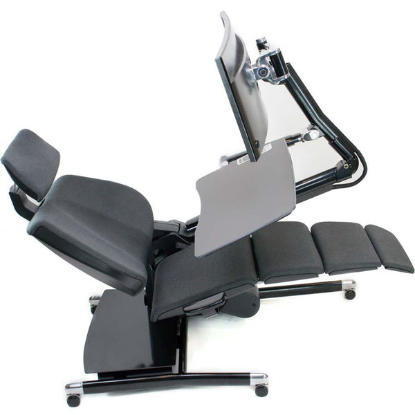 Signature Altwork Station Night Sky Recline Side View