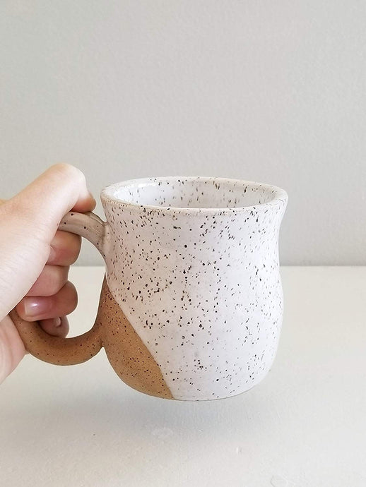 Simple Speckled Mug