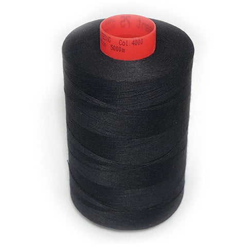 Amann Rasant 75 Poly-Cotton Blend Thread. Tex: 40, 5000m.
