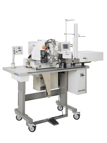 Eisenkolb MPS-2300 Automatic Curtain Pleater
