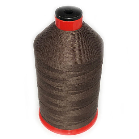 Amann RO 25 Poly-Cotton Blend Gloss Finished Thread. Tex 120, 2750m