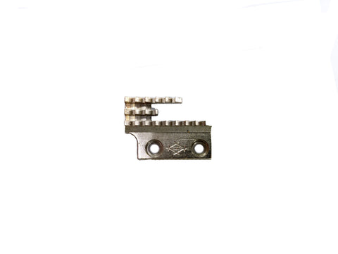 Standard Plain Sewing Machine 3 Row Feed Dog. 12481