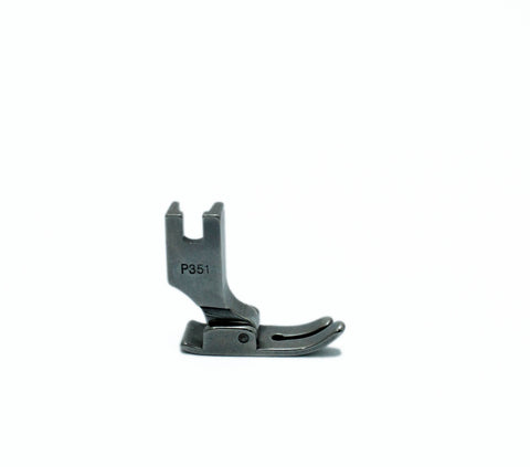 Standard Presser Foot With Tail