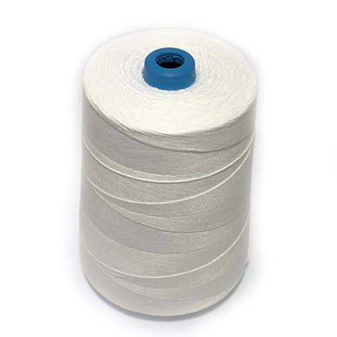 Bag Closing Spun Polyester 20/6 Thread. 250g Cone