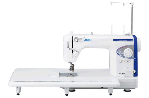 Juki TL2200 QVP Mini Quilting Household Sewing Machine