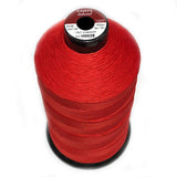 Coats Dabond 18 / V138 Bonded Polyester Thread. Ticket: 18, 1500m