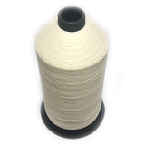 Coats Dabond 9 / V346 Bonded Polyester Threads. Ticket: 9, 1kg Cones