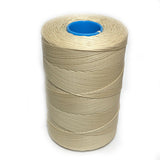 Coats Classic Waxed Braided Cord Polyester Thread