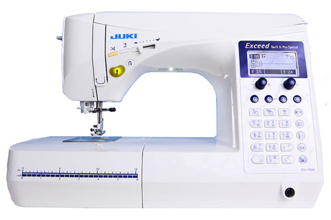 Juki HZL-F600 Household Sewing Machine