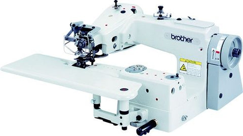 Brother Blind Hemming Machine