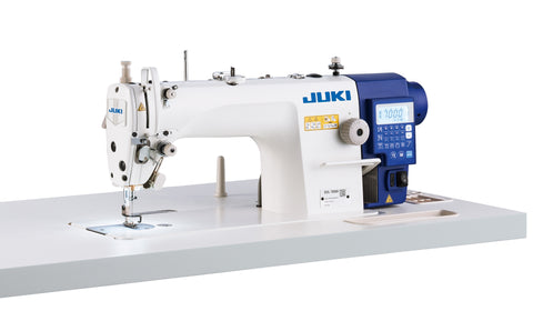 (Online Special) Juki DDL-7000AS-7 Automatic Plainsewer Direct Drive