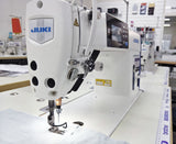 Juki DDL-9000C Automatic Plain Sewing Machine - Digital Flagship Model