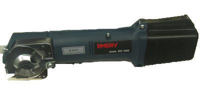 Emery Portable Heavy Duty Round Cutter