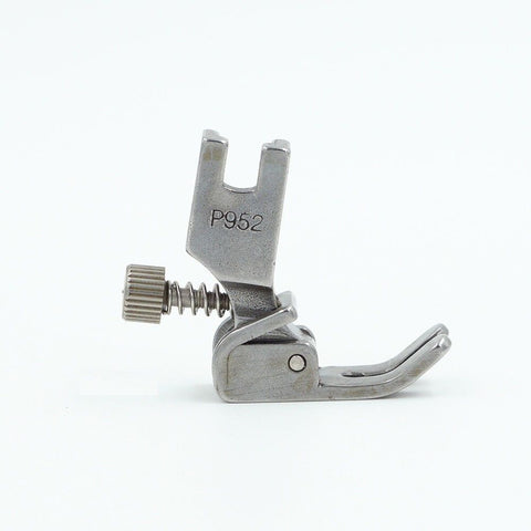 Adjustable Gathering Presser Foot