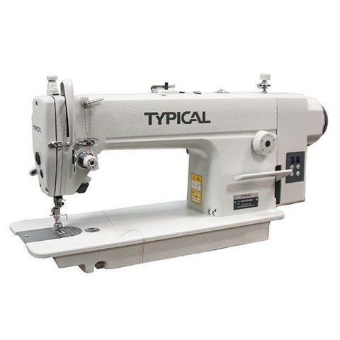 Typical GC6150MD Direct Drive Manual Plain Sewing Machine