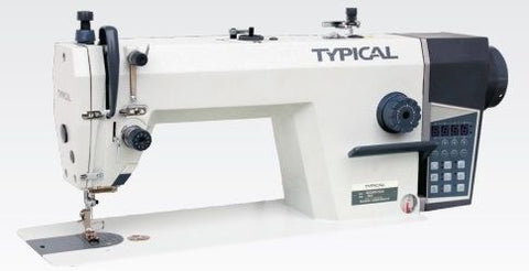 Typical GC6910A Automatic Direct Drive Plain Sewing Machine