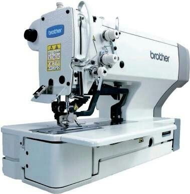 Brother HE-800B Electronic Buttonhole Machine