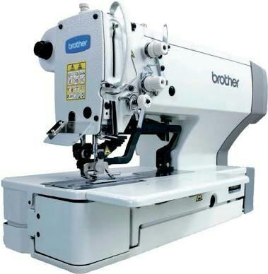 Brother HE-800C Electronic Buttonhole Machine