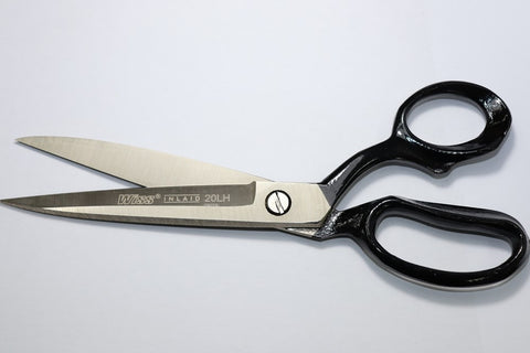 "Wiss 10"" Left Handed Shears W20LH"