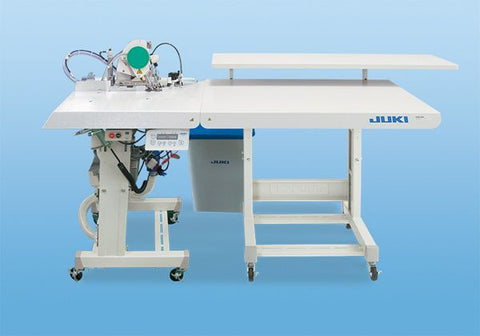 Juki Automatic 4 Thread Serging Machine