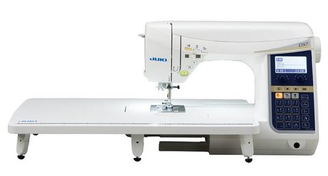 Juki HZL-DX7 Household Sewing Machine