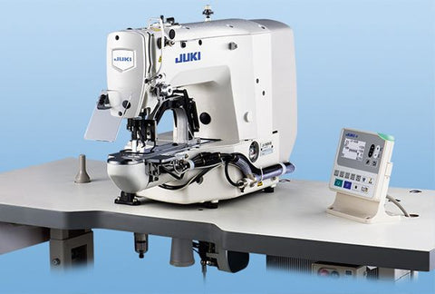 Juki LK1900 Electronic Bar Tack Machine