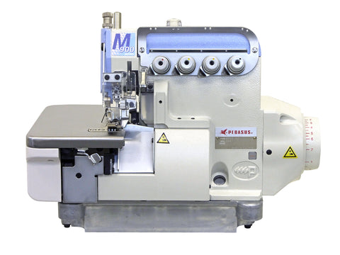 Pegasus M952-52H D222 4 Thread Overlocker with DD Motor