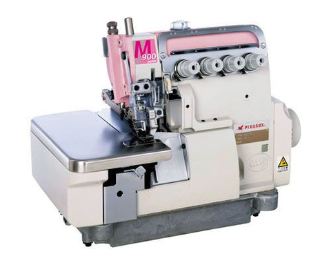 Pegasus M952-52H 4 Thread Overlocker