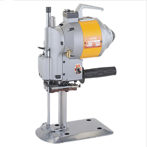 MicroTop MA150U Small Straight Knife Cutting Machine.