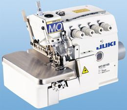 Juki MO-6814 4 Thread Overlocker