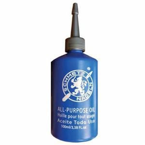 Schmetz All Purpose Lubricating Oil 100ml