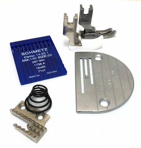 Plain Sewing Machine Heavy Duty Conversion Kit.