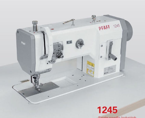 Pfaff 1245 Standard Walking Foot Machine