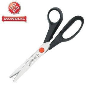 "Mundial 8.5"" Lite Pinking Shears"