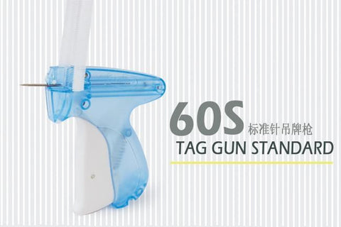 Saga 60S Tagging Gun - Regular Needle