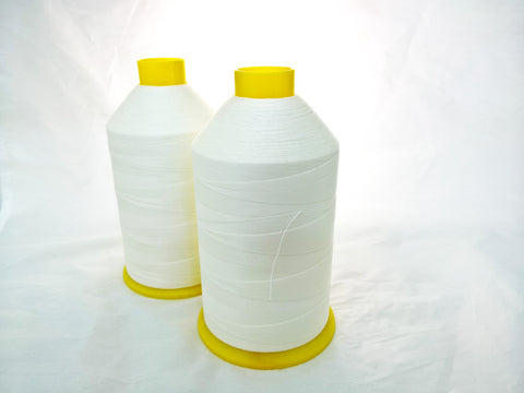 Amann Strongbond 040 Continuous Filament Bonded Nylon (Polyamide). Ticket: 40 Tex: 70 Length: 3500m