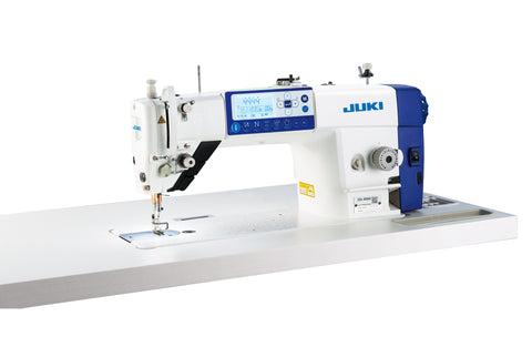 Juki DDL-8000AP-MS Direct Drive Automatic Plain Sewer (Electronic Foot Lift)